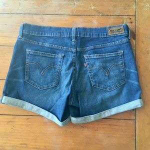 Levi's Shorts - Levi Women's Shorts